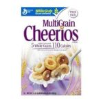 Cheerios - Cereal 0016000286368  / UPC 016000286368