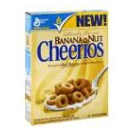 Cheerios - Cereal 0016000286375  / UPC 016000286375