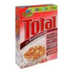 General Mills -  Cereal 0016000287136