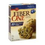 Fiber One - Muffin Mix 0016000289635  / UPC 016000289635