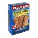Nature Valley - Granola Bars Crunchy Variety Pack 0016000298606  / UPC 016000298606