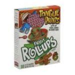 General Mills -  Flavored Snacks Strawberry Kiwi Kick 0016000323223