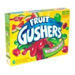 General Mills -  Flavored Snacks Watermelon Blast 0016000328303