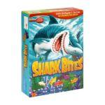 General Mills -  Fruit Shapes Fruit Flavored Snacks Shark Bites Fun Snacks 0016000391109