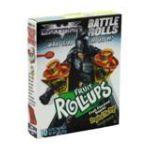 General Mills -  Flavored Snacks Rolls 0016000397002