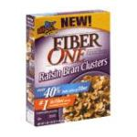 Fiber One - Cereal Raisin Bran Clusters 0016000402720  / UPC 016000402720