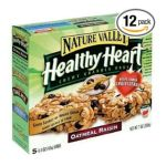Nature Valley - Chewy Granola Bars 0016000408319  / UPC 016000408319