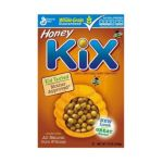 General Mills -  Kix Honey Cereal 0016000409453