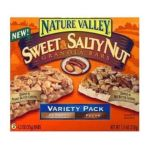 Nature Valley - Granola Bars 0016000410985  / UPC 016000410985
