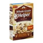 Hamburger Helper - Betty Crocker Whole Grain Stroganoff 0016000413252  / UPC 016000413252