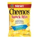Cheerios - Snack Mix 0016000416079  / UPC 016000416079