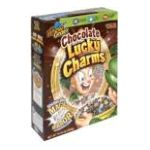 General Mills -  Chocolatey Whole Grain Cereal 0016000417762