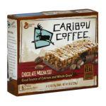 General Mills -  Chewy Granola Bars Chocolate Mocha 6 Ea 0016000417816