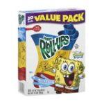 General Mills -  Flavored Snacks 0016000419162