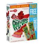 General Mills -  Flavored Snacks 0016000419223