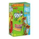 General Mills -  Flavored Snacks 0016000419230