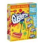 General Mills -  Flavored Snacks 0016000419247