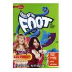 General Mills -  Fruit The Foot 0016000420182