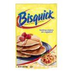 General Mills -  Baking Mix 0016000421004