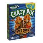 General Mills -  Fruit Flavored Snacks Wild Ones Blastin' Berry 0016000421899