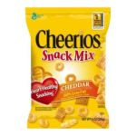 Cheerios - Snack Mix Cheddar 0016000421998  / UPC 016000421998