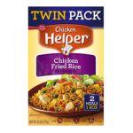 Hamburger Helper - Betty Crocker Asian Chicken Fried Rice Dinner Kit 0016000425255  / UPC 016000425255