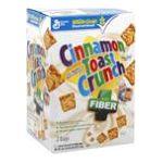 General Mills -  Cereal 0016000428119
