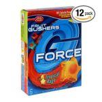 General Mills -  G-force Tropical Rage Box 0016000428324