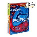 General Mills -  G-force Berry Radical Box 0016000428331