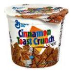 General Mills -  Cinnamon Toast Crunch 0016000434721