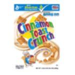 General Mills -  Cinnamon Toast Crunch 0016000434738