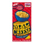 Betty Crocker - Grilled Cheese Mac And Cheese Dinner 0016000455078  / UPC 016000455078