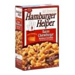 Hamburger Helper - Home-cooked Skillet Meal 0016000472303  / UPC 016000472303