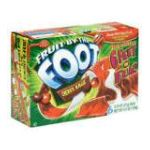 General Mills -  Flavored Snacks 0016000476806