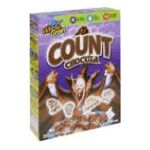 General Mills -  Chocolatey Cereal 0016000478039