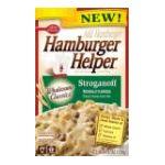 Hamburger Helper - One-skillet Method 0016000482906  / UPC 016000482906