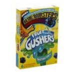 General Mills -  Flavored Snacks Fruitomic Punch 0016000489301