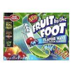 General Mills -  Flavor Wave Flavored Snacks 6 piece 0016000498907