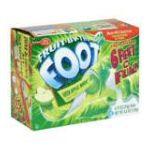 General Mills -  Flavored Snacks 0016000503700