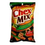 Chex - Snack Jalapeno Cheddar 0016000505834  / UPC 016000505834