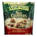 Nature Valley - Granola Nut Clusters 0016000506626  / UPC 016000506626