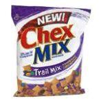 Chex - Trail Mix 0016000523098  / UPC 016000523098