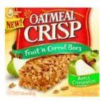 General Mills -  Fruit 'n Cereal Bars 0016000611207