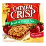 General Mills -  Fruit 'n Cereal Bars 0016000611405
