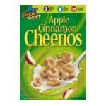 Cheerios - Cereal 0016000627505  / UPC 016000627505
