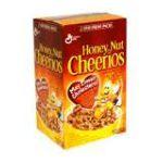 General Mills -  Cereal 0016000634800
