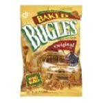 General Mills -  Baked Crispy Corn Snack 0016000643390