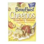 Cheerios - Cereal 0016000648708  / UPC 016000648708