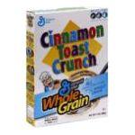 General Mills -  Cereal 0016000657007