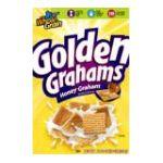 General Mills -  Cereal 0016000679702